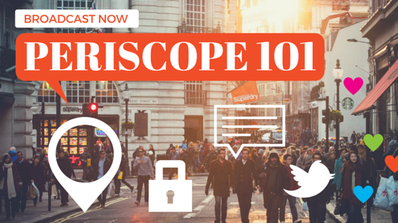 Periscope How-To